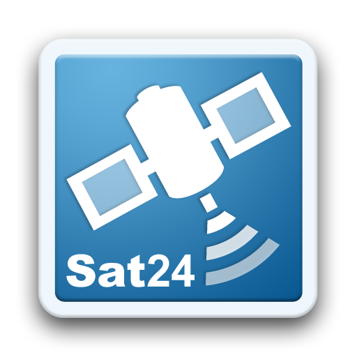 Realtime satellite  sat24.com