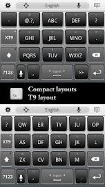 Super Keyboard - Free Screenshot 2