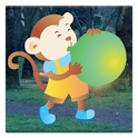 Blow Balloon Pop icon