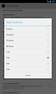 Total Manager for Android Screenshot