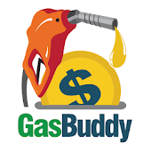 App GasBuddy Find Cheap Gas APK for Kindle