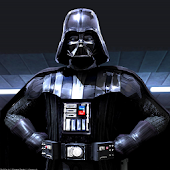 Darth Vader : I am your father