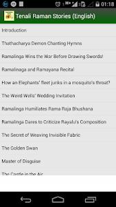Download Tenali Raman Stories (English) APK latest version