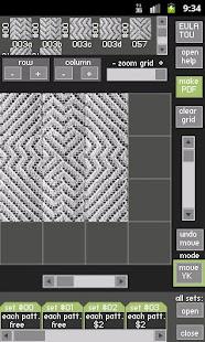 YouKnits Designer C - screenshot thumbnail