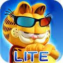 Garfield's BooClips LITE icon
