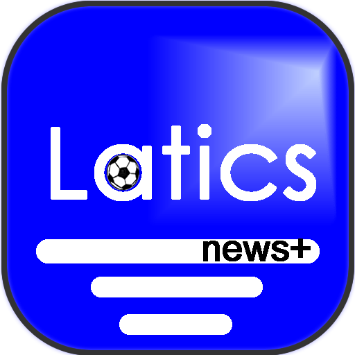 Latics News+ LOGO-APP點子