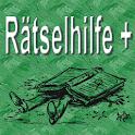 Rätselhilfe + logo