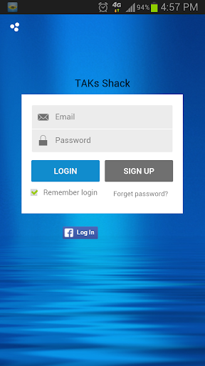 TAKs Shack Mobile AD FREE