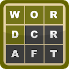 Wordcraft - Free word search! icon