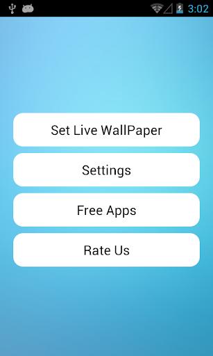 Smart Galaxy Note8 LWP