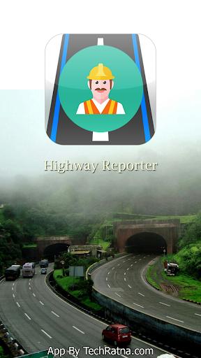 Highway Reporter