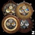 Steampunk Watch Wallpaper 2