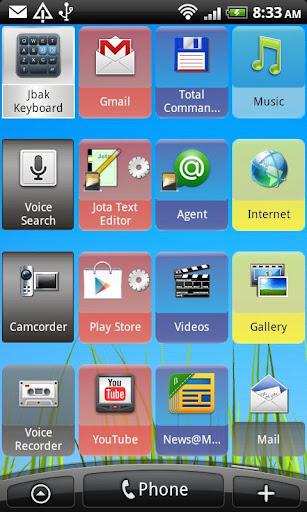 App Widget