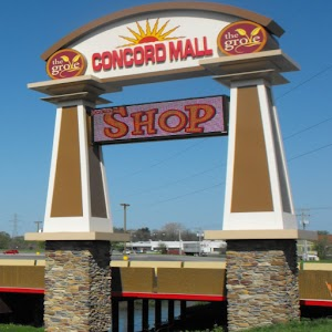 Concord Mall Android Apps On Google Play