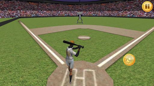 棒球3D模拟器