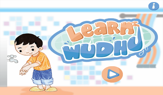 Learn Wudhu- screenshot thumbnail