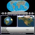 World Geography – Trial logo