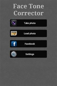 Face Tone Corrector v1.0.8
