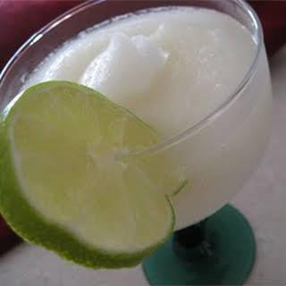 Margaritas.