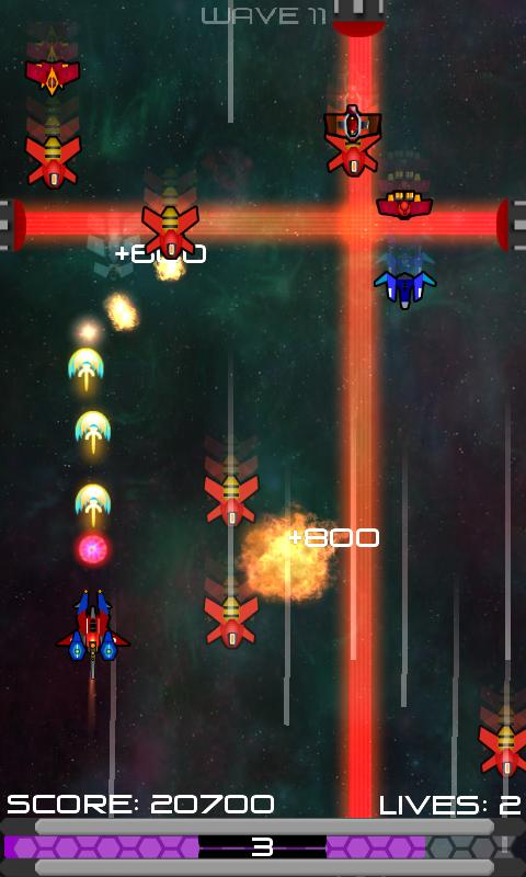 Impossible Shoota- screenshot