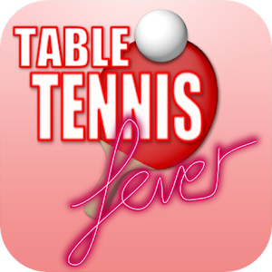 Table Tennis Fever for PC and MAC