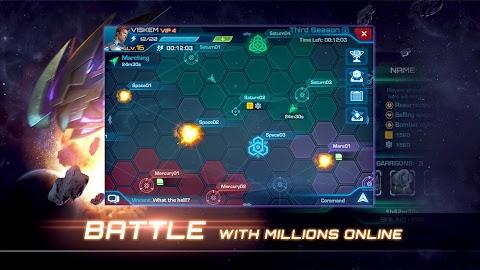 Galaxy Legend Screenshot 28