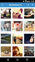 Screenshot of GalleryVault Pro Key