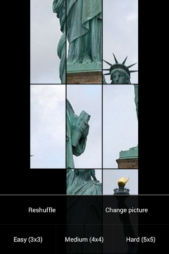 免費解謎App|n-Puzzle|阿達玩APP