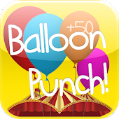 Balloon Punch! Games