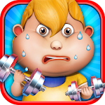 Fat Man Gym 3.1.3 Apk