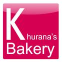 Khurana's Bakery icon