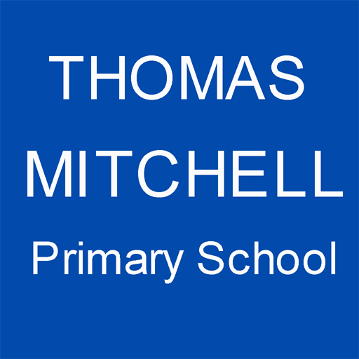 Thomas Mitchell PS LOGO-APP點子