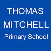 Thomas Mitchell PS