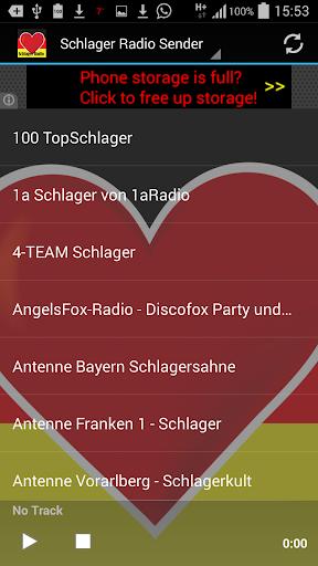 玩免費音樂APP|下載Schlager Radio Deutschland app不用錢|硬是要APP