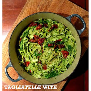 Tagliatelle Vegetarian Recipes.