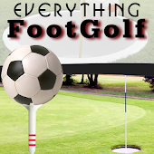 FootGolf Everything