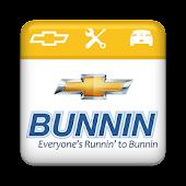 Bunnin Chevrolet Dealer App