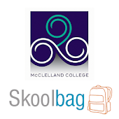 McClelland College - Skoolbag