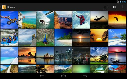 F-Stop Gallery Pro  screenshots 14
