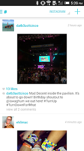 MDBP App Presented by iHome - screenshot thumbnail