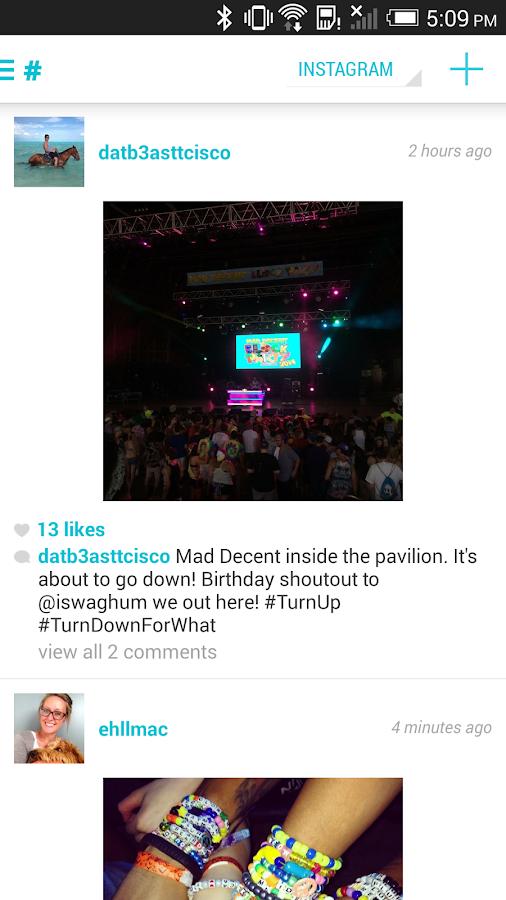 MDBP App Presented by iHome - screenshot