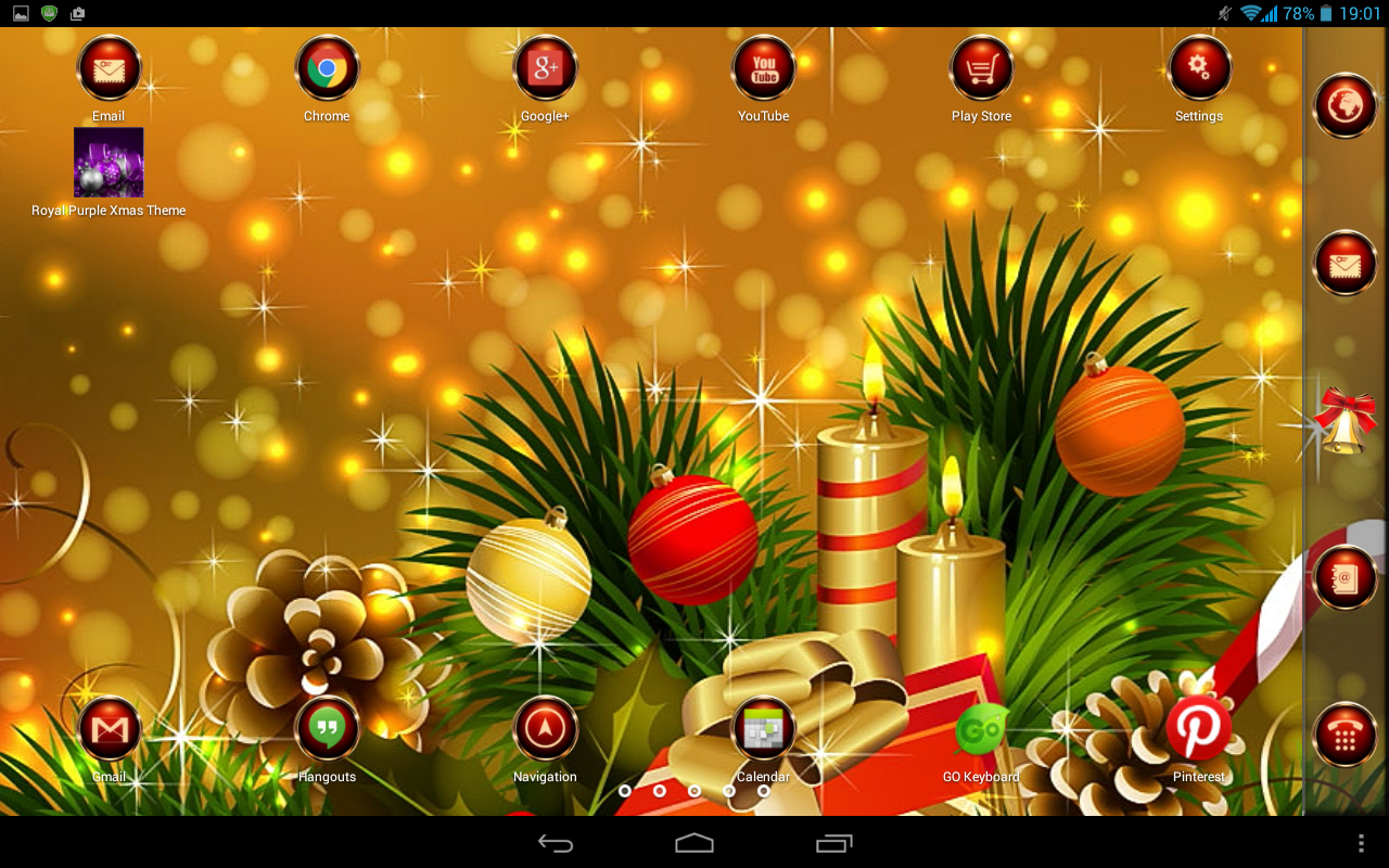 christmas themes images