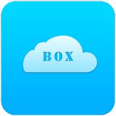 Box Cloud Storage plugin
