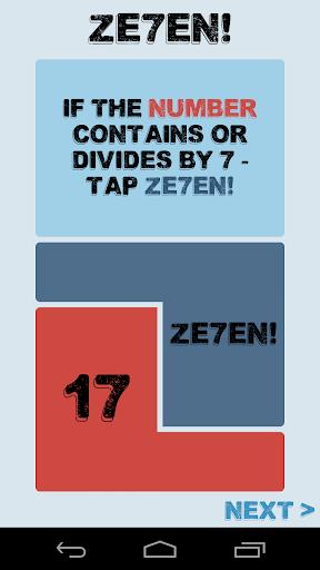Ze7en Seven