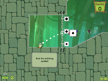 Treefrog Treasure- screenshot thumbnail