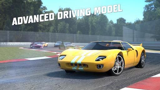 Need for Racing: New Speed Car  screenshots 24