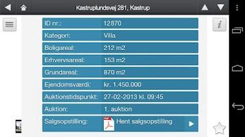 Screenshot of tvang.dk