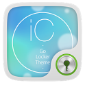 IC GO Locker Theme icon
