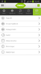 FM957- screenshot thumbnail