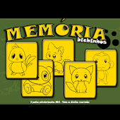 Memory Game - Puppies